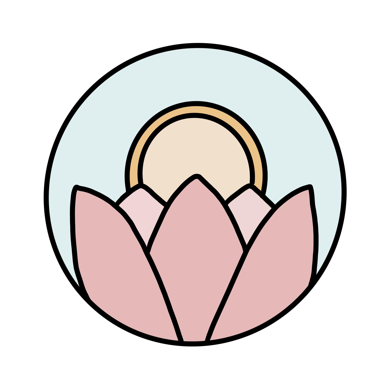 Erin Dawn Campbell Art Logo