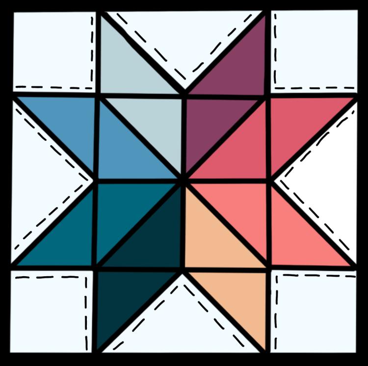 Kristin Quilting Logo